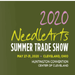 The National Needle Arts Association Summer Trade Show 2020