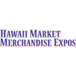 The Hawaii Market Merchandise Expo 2020