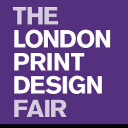The London Print Design Fair 2020