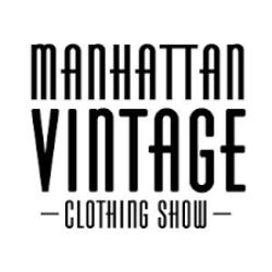 Manhattan Vintage Clothing Show & Sale - 2020