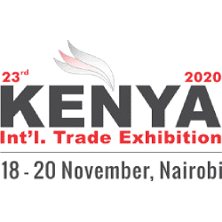 23rd Kenya International Trade Exhibition