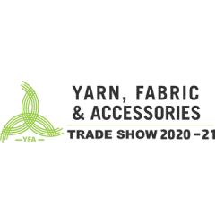Yarn, Fabric & Accessories Trade Show 2021