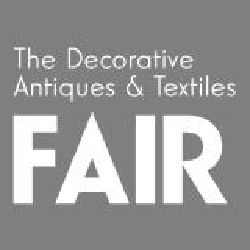 Decorative Antiques & Textiles Fair 2020