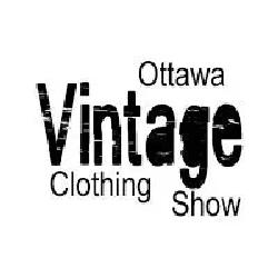 Ottawa Vintage Clothing Show 2020